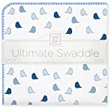SwaddleDesigns Jewel Tone Little Chickies
