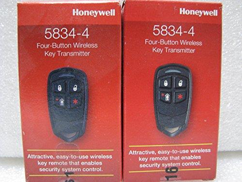 honeywell 5834 - 2