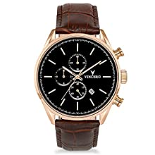 Luxury men's Chrono S Wrist Watch