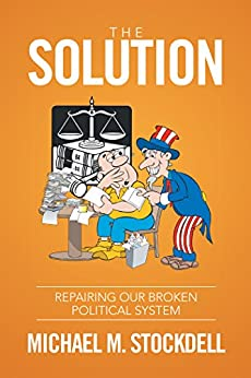 Solution Repairing Broken Political System ebook product image