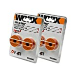 Worx (2 Pack) WA0004 Replacement 10-Foot Grass Trimmer/Edger Spool Line 2-Pack for WG150s, WG151s, WG152, WG155, WG165, WG166, WG160, WG167, WG175 # WA0004-2pk