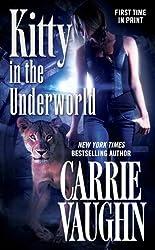 Kitty in the Underworld (Kitty Norville Book 12)
