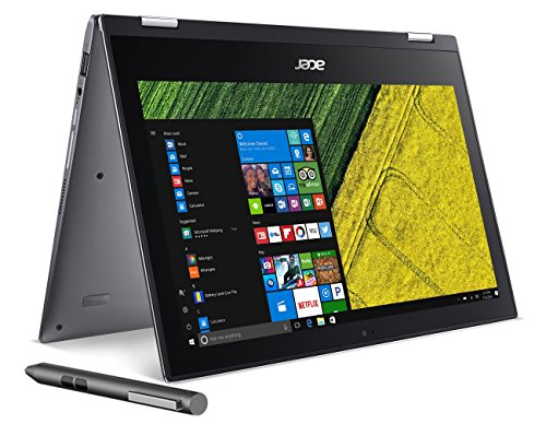 Acer Spin 1, 11.6″ Full HD Touch
