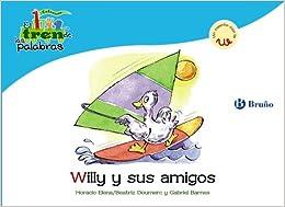 Descargar Utorrent Para Android Willy Y Sus Amigos: Un Cuento Con La W Libro PDF