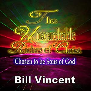 The Unsearchable Riches of Christ Audiobook