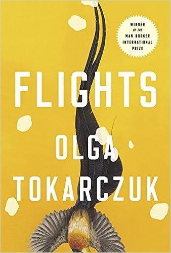 Flights: Olga Tokarczuk, Jennifer Croft: 9780525534198: Amazon com
