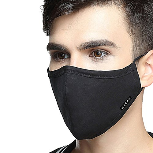 Be Dust Filter Pm2 Layer Can N95 Insert Anti 4 Masks Activated Pollution Respirator Mask Washed 5 Reusable Carbon Zwzcyz