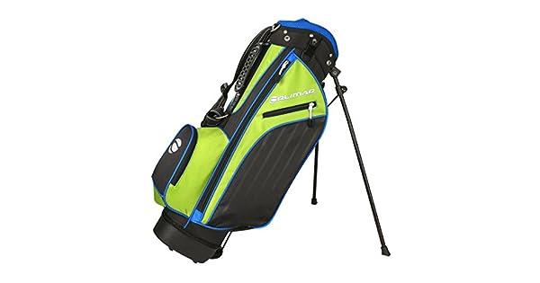 Amazon.com: Orlimar Golf ATS - Bolsa de golf para niño ...