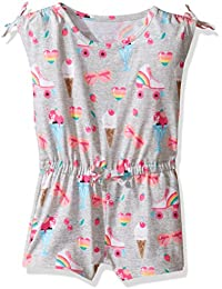 The Children's Place Baby-Girls' Sweet Li'l Knit Romper