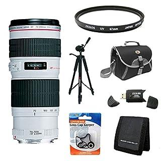 Canon EF 70-200mm f/4L USM Telephoto Zoom Lens for Canon SLR Cameras (B007Z1RYAG) | Amazon price tracker / tracking, Amazon price history charts, Amazon price watches, Amazon price drop alerts