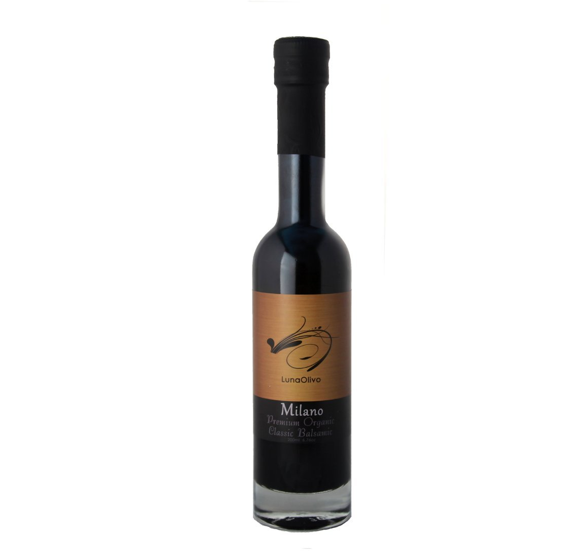 Balsamic Vinegar For Salad Dressing, Bruschetta, Vinaigrette, Reduction, Glaze, Gift Sets, Drizzle, Or Fish And Chicken Marinade. An Organic Artisan Crafted Milano Balsamic Of Modena.