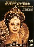 Donizetti - Roberto Devereux / Rudel, Sills, Alexander, New York City Opera