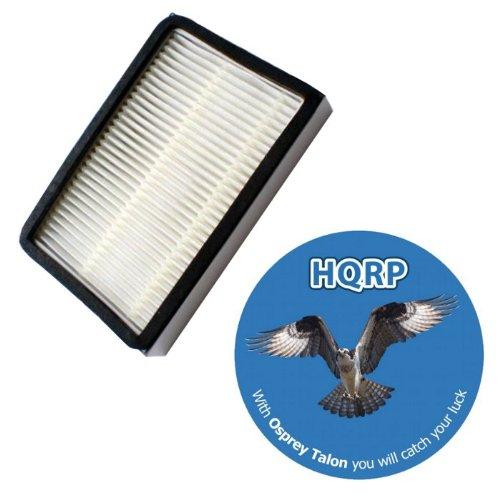 HQRP Vacuum Filter fits Sears/Kenmore EF-1 EF1 KC38KCEN1000