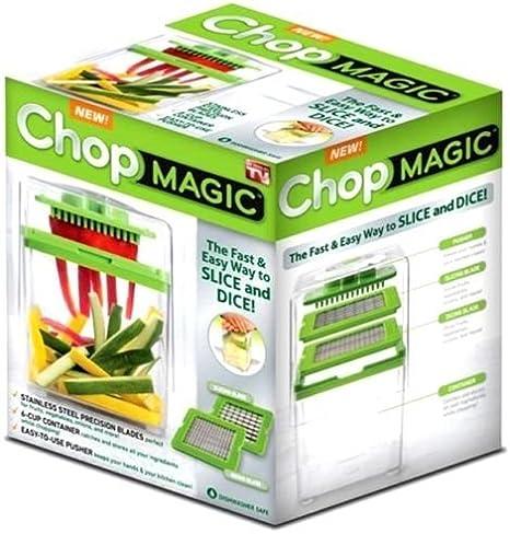 NEW Chop Magic Chopper