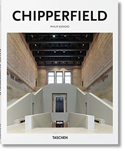 David Chipperfield (Basic Art Series 2.0) [Philip Jodidio] (Tapa Dura)