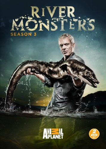 River Monsters Season 3 (River Monsters Season 1)