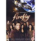 Firefly - Complete Series - Import Zone 2 UK