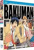 Bakuman - Box 2/2 - Edition Collector Blu-ray