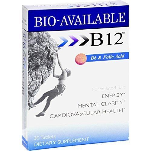 Heaven Sent Naturals Sublingual B12 W B6 - Sent Naturals Heaven Vitamins