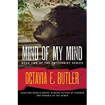 Mind of My Mind (The Patternist Series Book 2)