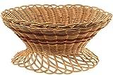Double Weave Fruit Basket Weaving Kit