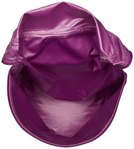 Kanga Care KRWETB_OS-S028 - Bolsas impermeables para pañales sucios, niños, 6-9 meses, color gris Morado (Orchid)