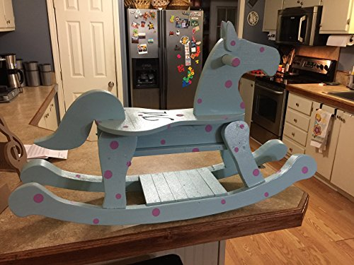Rocking Horse by B is for Buddah