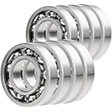 4inch Ball Bearing Turntable By ServoCity  # 6031K17