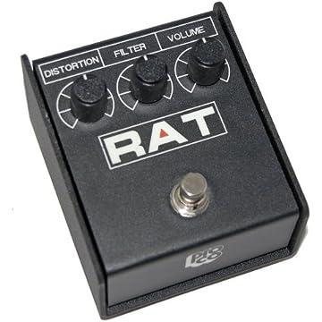 powerful Pro Co Rat2