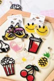 Generic Thai Smile influx of goods popcorn bead earrings long section of holiday