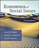 Economics of Social Issues (The Mcgraw-hill Economics Series)