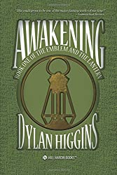 Awakening: Book One of The Emblem and The Lantern