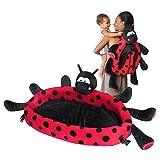 Lulyboo LulyZoo Ladybug