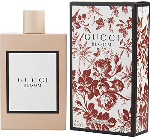 Gucci Bloom Eau de Parfum Spray for Women (5 Fl. Oz.)…