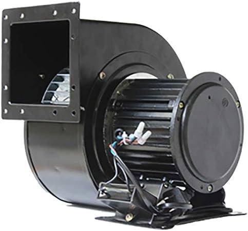 Ventilador CentríFugo Silencioso Industrial 80w / Ventilador ...