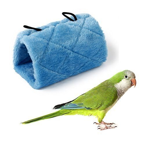 Parrot Budgie Suspended Toybird nests HappyDaddy product image