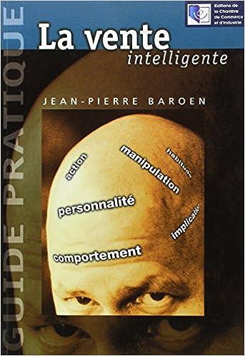 Livres La vente intelligente pdf