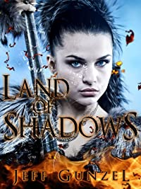 Land Of Shadows by Jeff Gunzel ebook deal