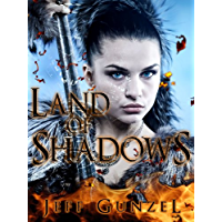 Land of Shadows (The Legend Of The Gate Keeper Book 1) (English Edition)