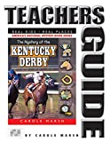 The Mystery at the Kentucky Derby, Carole Marsh, 0635024047