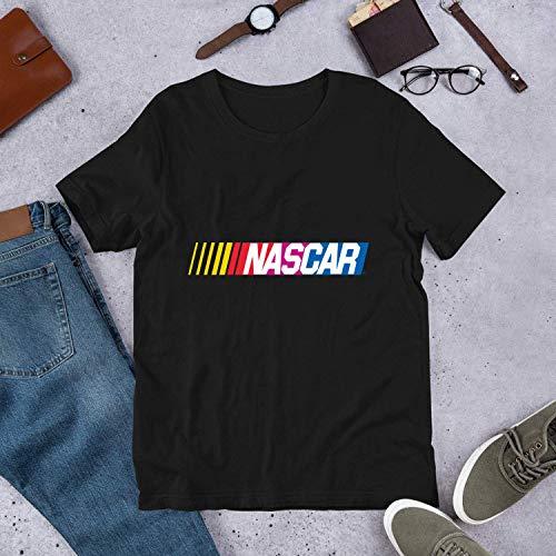 - Nascar Logo Merchandise 85 Cotton short sleeve T shirt, Hoodie for Men Women Unisex