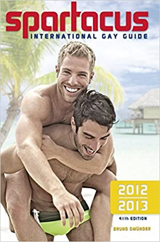 TRAVEL GAY GUIDE