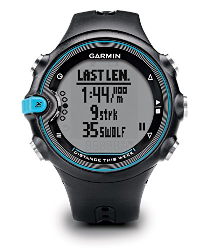 Garmin 010 01004 00 Swim Watch Connect