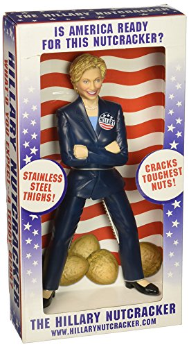 The Hillary Nutcracker ()