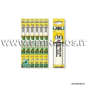 JBL Solar Tropic Neon T818W 4000â ° K ideal para plantas