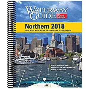A Cruising Guide to New Jersey Waters: Donald Launer
