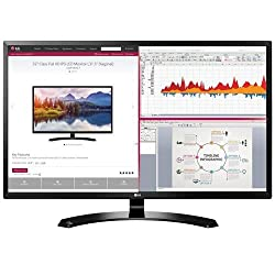 Image of the product LG 32MA68HY P 32 Inch IPS that is listed on the catalogue brand of LG.