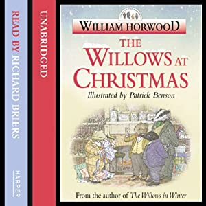 The Willows at Christmas Audiobook