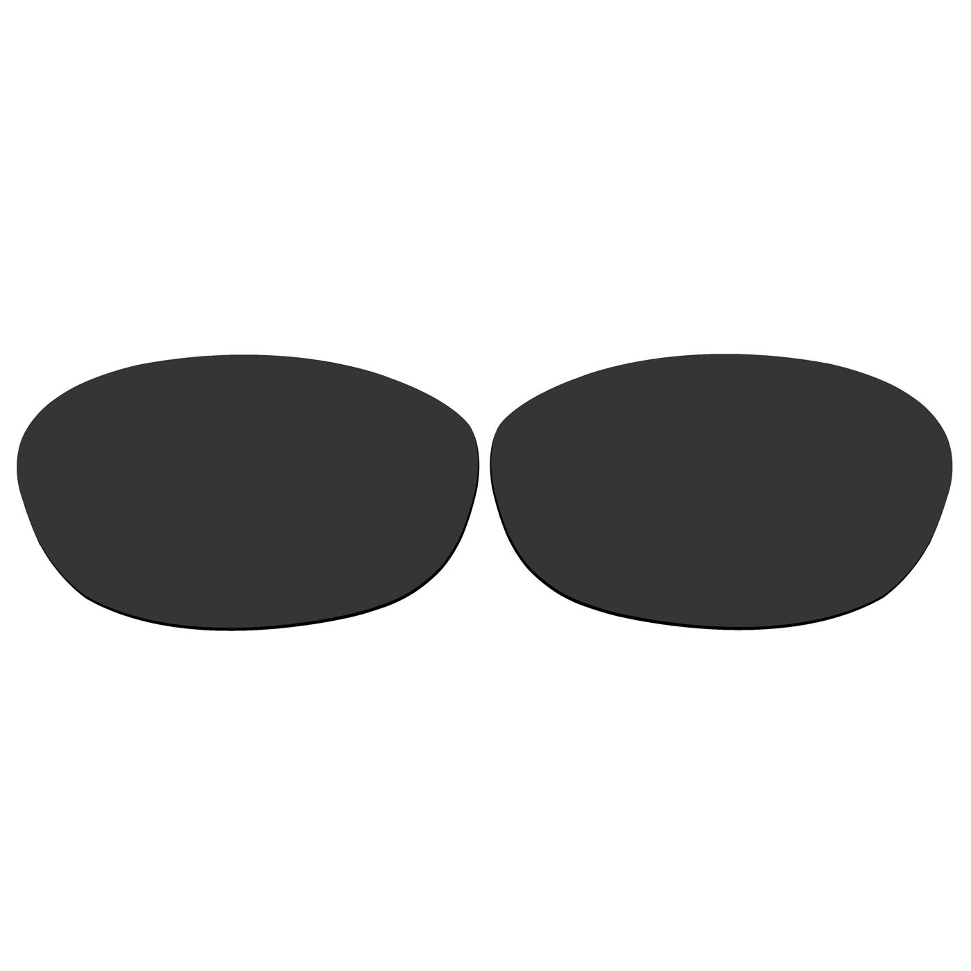 ACOMPATIBLE Replacement Lenses for Oakley Fives 2.0 Sunglasses