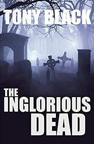 book cover of The Inglorious Dead